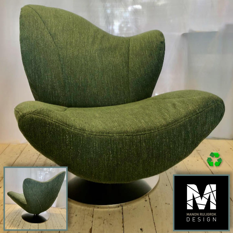 Esprit Wave hoes manonruijgrokdesign meubelstoffering