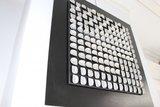 Chips 3D wanddecoratie S3