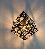 Hanglamp Cube Rubberlines