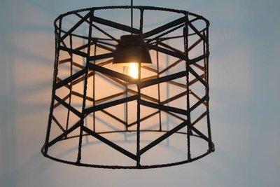Hanglamp RubberLines L