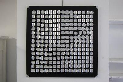 Chips 3D wanddecoratie S2
